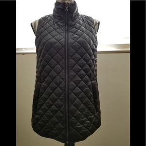 G.H. Bass & Company Reversible Quilted Vest